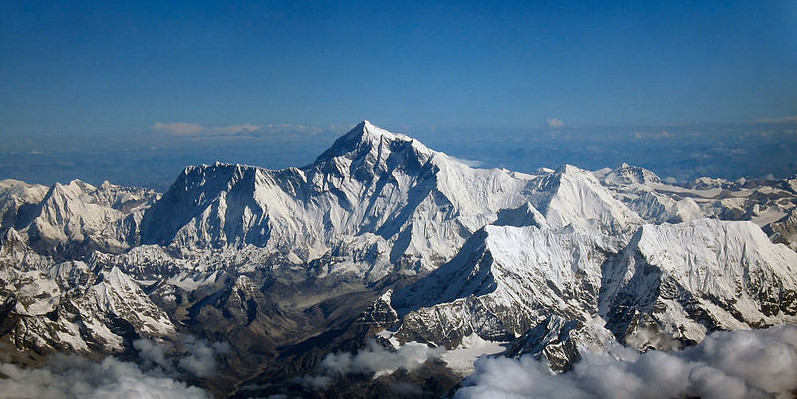 Spread love and be bold_Mount-Everest