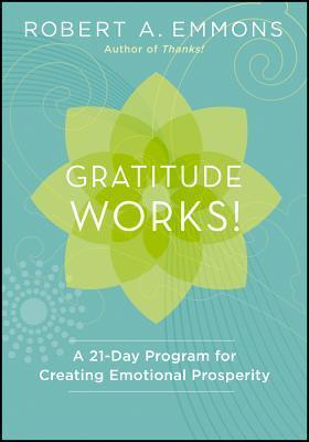 Emmons Gratitude works