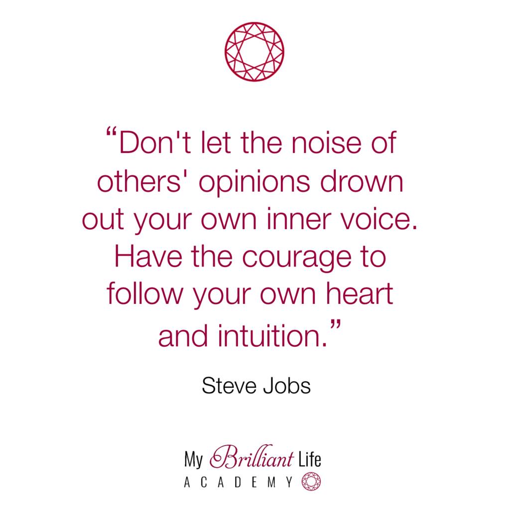 Quote Steve Jobs