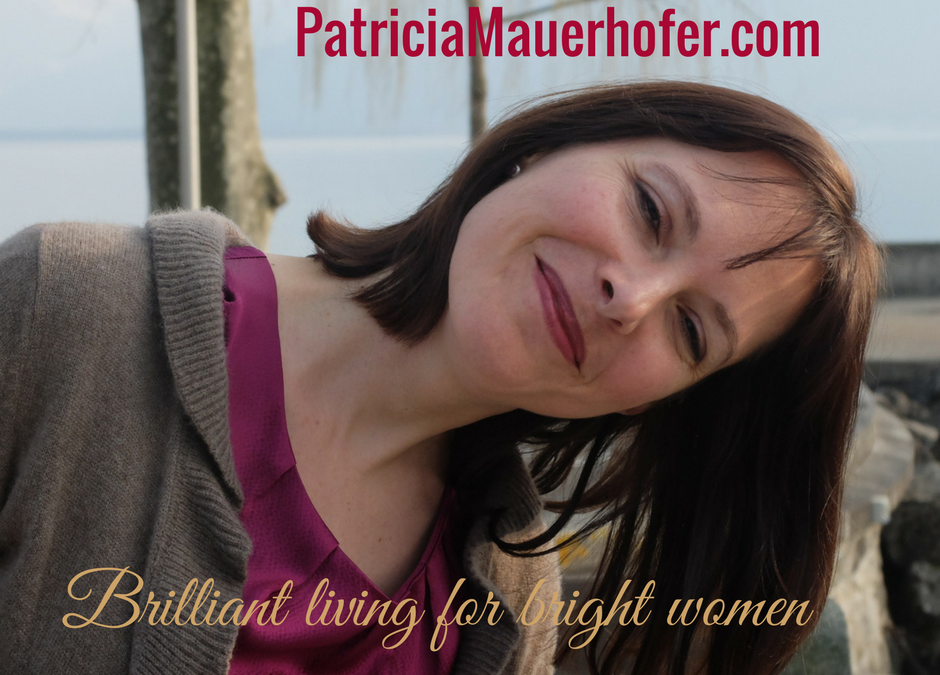 Woman on a Mission – Stop Watching Everyone Else Live the Life you Want!