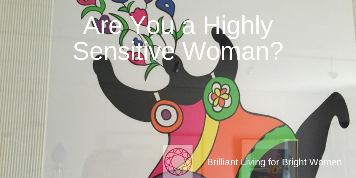 Highly Sensitive Women