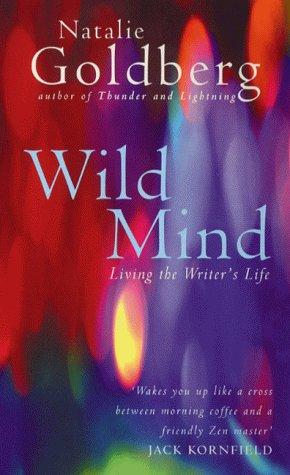 Book Wild Minds