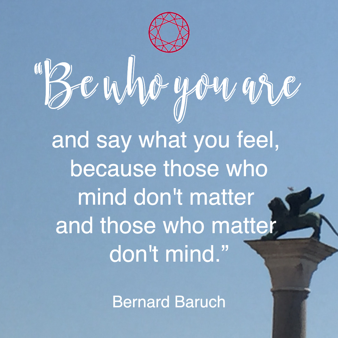 Quote Baruch