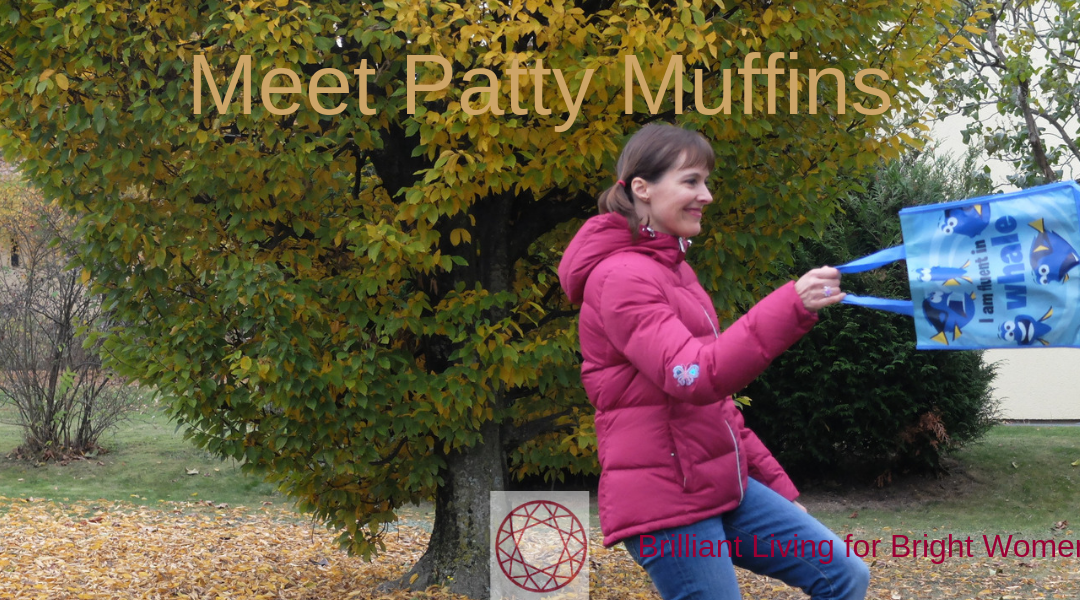 Meet Patty Muffins, Mary Poppins' younger cousin