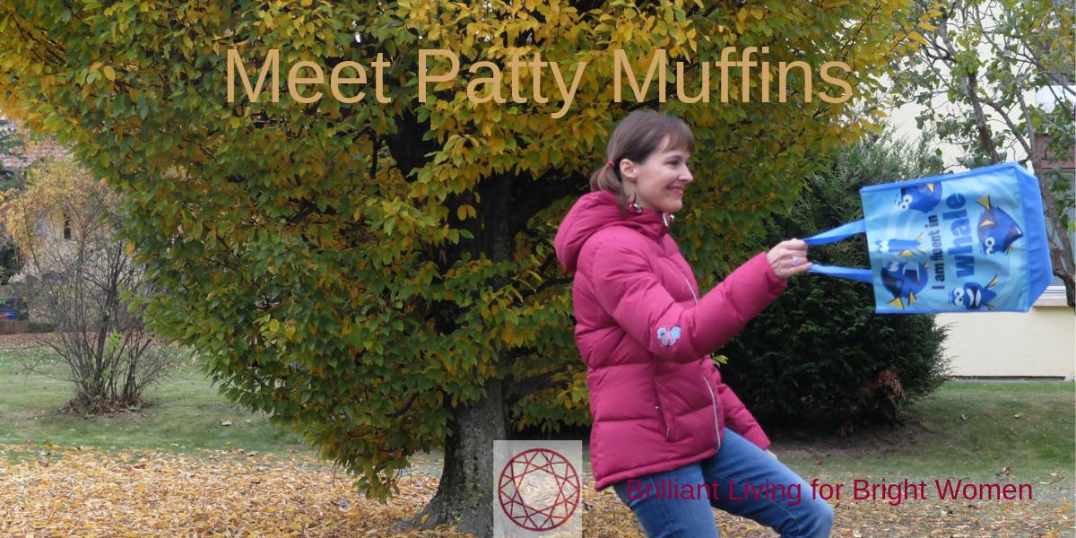 Meet Patty Muffins